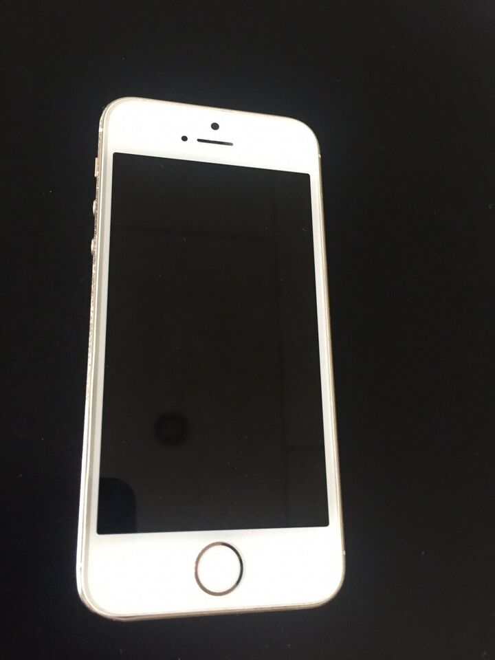 iPhone 5S, 32 GB, pink