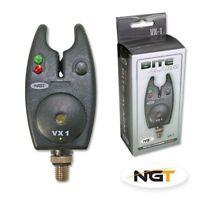 Ngt Vx1 Bite Alarm With Volume Control