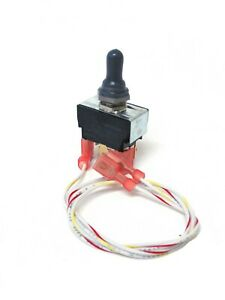 KB Forward-Stop-Reverse Switch Kit for KBAC 9480 upc 024822094801