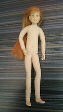 Only Hearts Club Doll ~ Lily Rose nude doll With vinyl feet