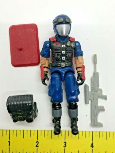 Lego 4x Soldaten Future Soldiers mit Zubehör Neu