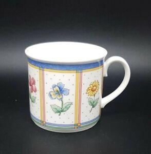 Villeroy-amp-Boch-Julie-Kaffeetasse-Tasse-ohne-Unterteller