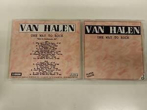 VAN-HALEN-ONE-WAY-PARA-ROCK-2CD-1994
