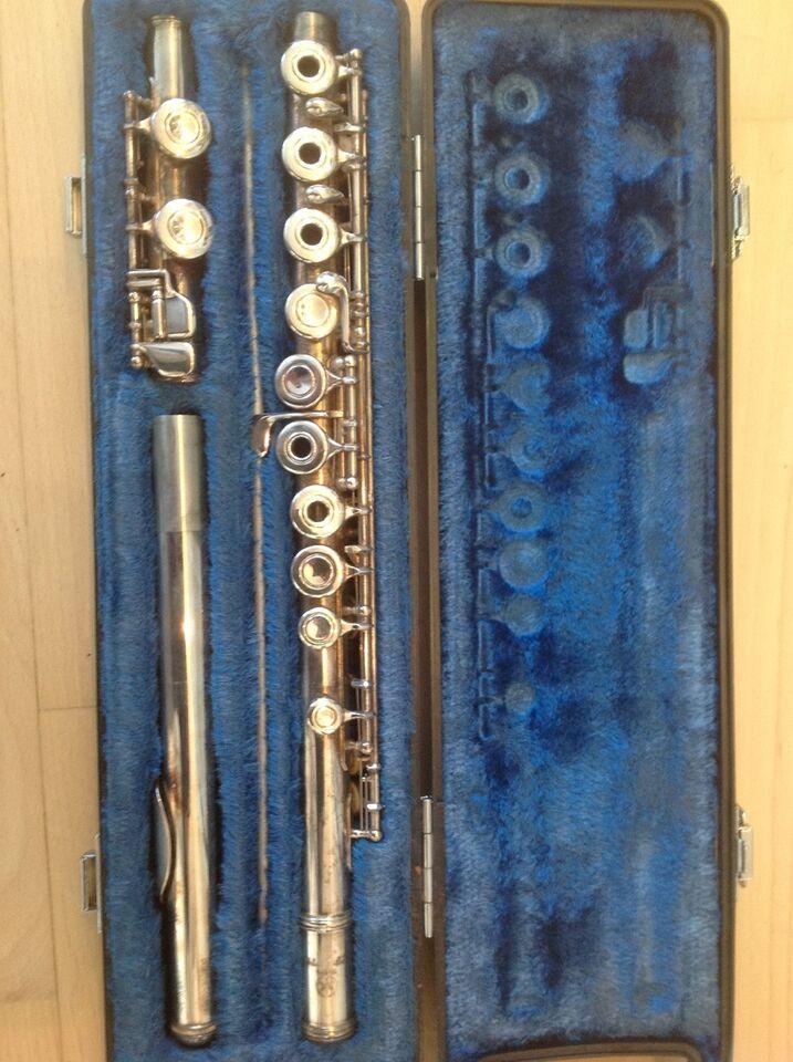 Fløjte, Yamaha FLS 27S