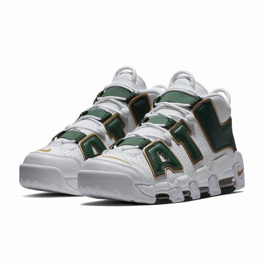 Nike Air More Uptempo QS  Atlanta  Olympics 1994 - AJ3139 100