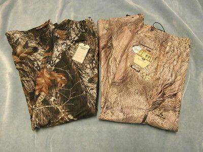 Mossy Oak Raintamer 2 Pants - Waterproof Breathable Hunting Pant - You Choose