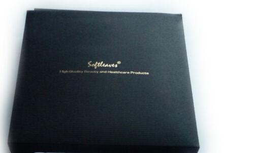 Softleaves B100 Silicone Fesses Culotte rembourrée améliorateurs cul l/'élargissement pnaties