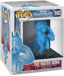 """6/"""" l/'eau Nokk Funko Pop Frozen II 592-NEUF!!! Disney"""