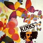 The Kinks Face to Face Limited 180g Red Vinyl LP in Stock
