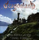 The Battle Of The Ivory Plains (Re-Release) von Dragonland (2014)