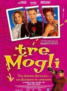 Film-Tre-mogli-DVD-nuovo-sigillato