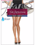 Hanes Silk Reflections Non-Control Top Sandalfoot Pantyhose Sheer Silky Nylons
