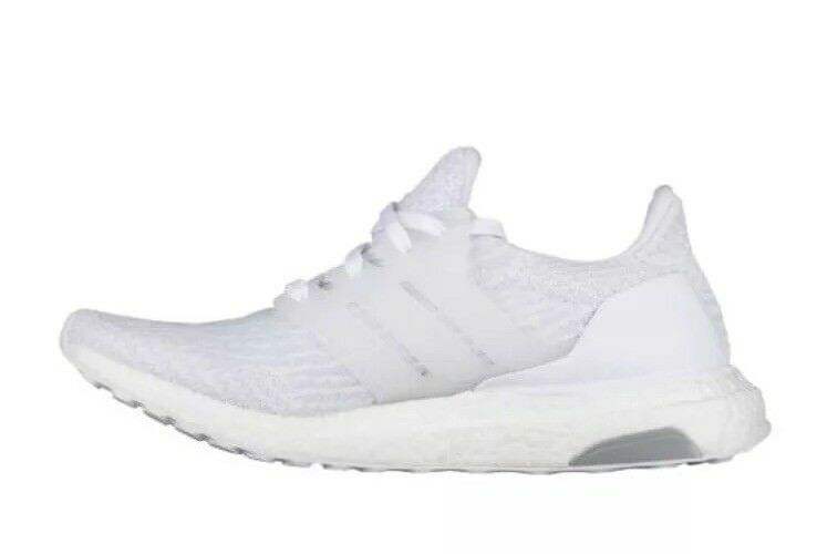 Wmns Ultra Boost 3.0 'Triple White' Wmns Special limited time