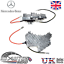 thumbnail 1 - Heater-Blower-Fan-Resistor-For-Mercedes-C-Class-CLK-E-SLK-2028207310-A2108206210