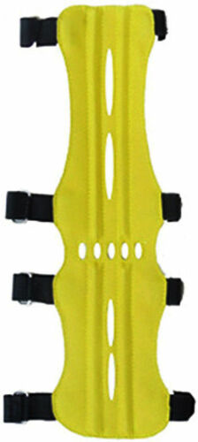 Archery Arm Guard Available in 8 different Colours Fabric 32CM Long x 9CM FAG200