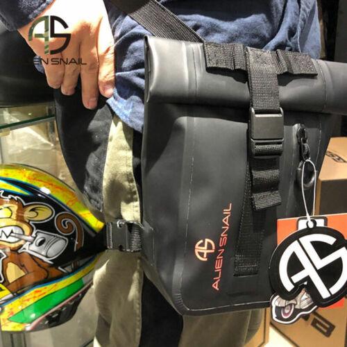 Mens Thigh Motorcycle Waist Pack Hip Rider Tactical Military Drop Bum Leg Bag