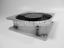 SANYO 109S074UL Aluminum frame cooling fan AC115V 18//16W 0.21//0.18A 120*120*38mm