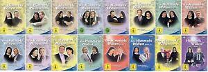 Um Himmels Willen Staffel 1-16 (1+2+3+4+5+6+7+8+9+10+11+12+13+14+15+16) DVD Set