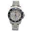 Aquacy-1769-Men-039-s-Automatic-300M-White-Mother-of-Pearl-Dive-Watch-Miyota-9015 miniatuur 1