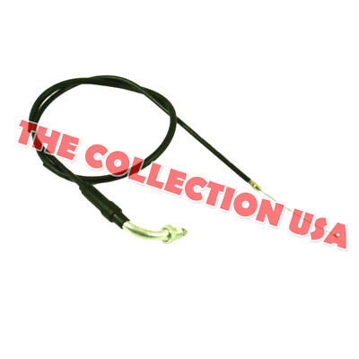71 Inch Gas Scooter Throttle Cable 33cc 43cc 49cc Parts Zooma X Treme G-Scooter