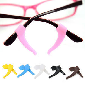 Silicone Temple Hook for Glasses/Spectacle Frame Holder ...