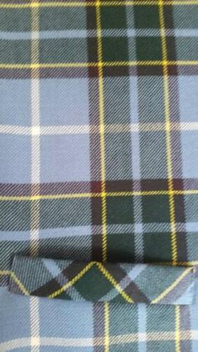 Choose Tartan Manx Tartan Waistcoat