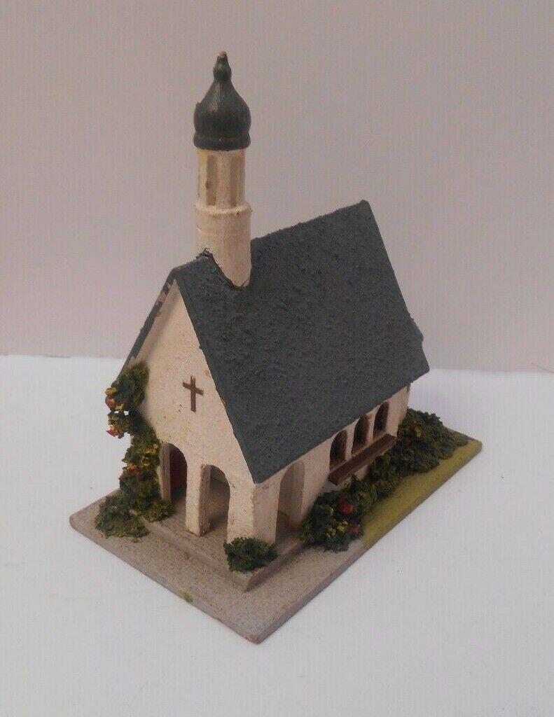 Vintage RS Spitaler 481 Chapel Composition Putz 1950s Geruomoy