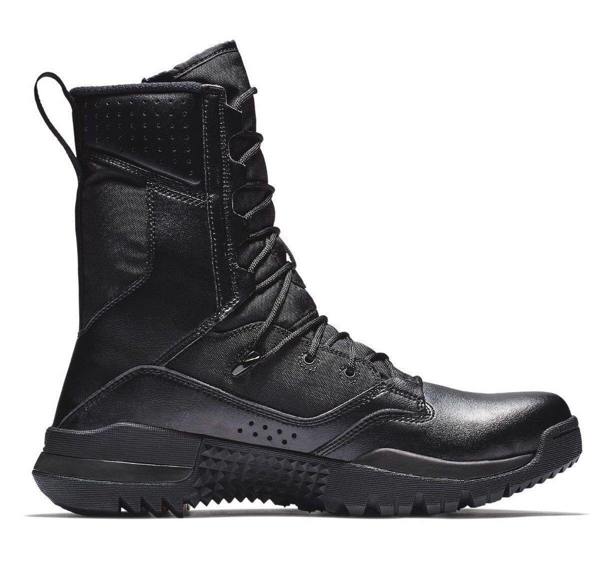 Domaine 001 De Nike 8 Bottes Tactiques Ao7507 Noirs Sfb 2 Militaires Rqazwz65