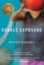 Double Exposure, Birdsall, Bridget