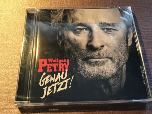 Wolfgang Petry Genau Jetzt