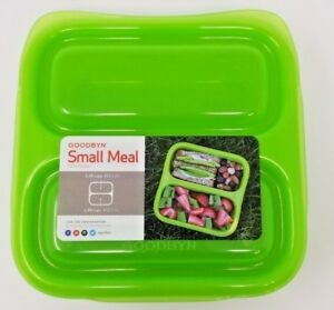 GOODBYN-SMALL-MEAL-GREEN-COLOR