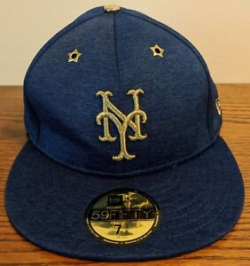 brand new 5cb68 5593a Image is loading NEW-YORK-METS-2017-MLB-All-Star-Game-