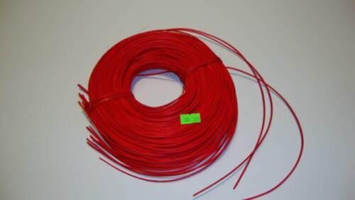 315 100g Florist Rattan Twigs Red