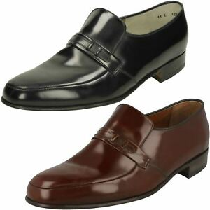 a88b03be5fd Image is loading Mens-Barker-Formal-Shoes-039-Campbell-039