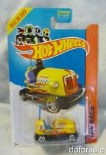 Bump Around Car, Bumper Car From Hot Wheels HW Racing New for 2013