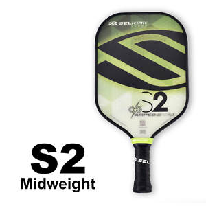 Authorized Dealer Selkirk Amped S2 Lightweight Green