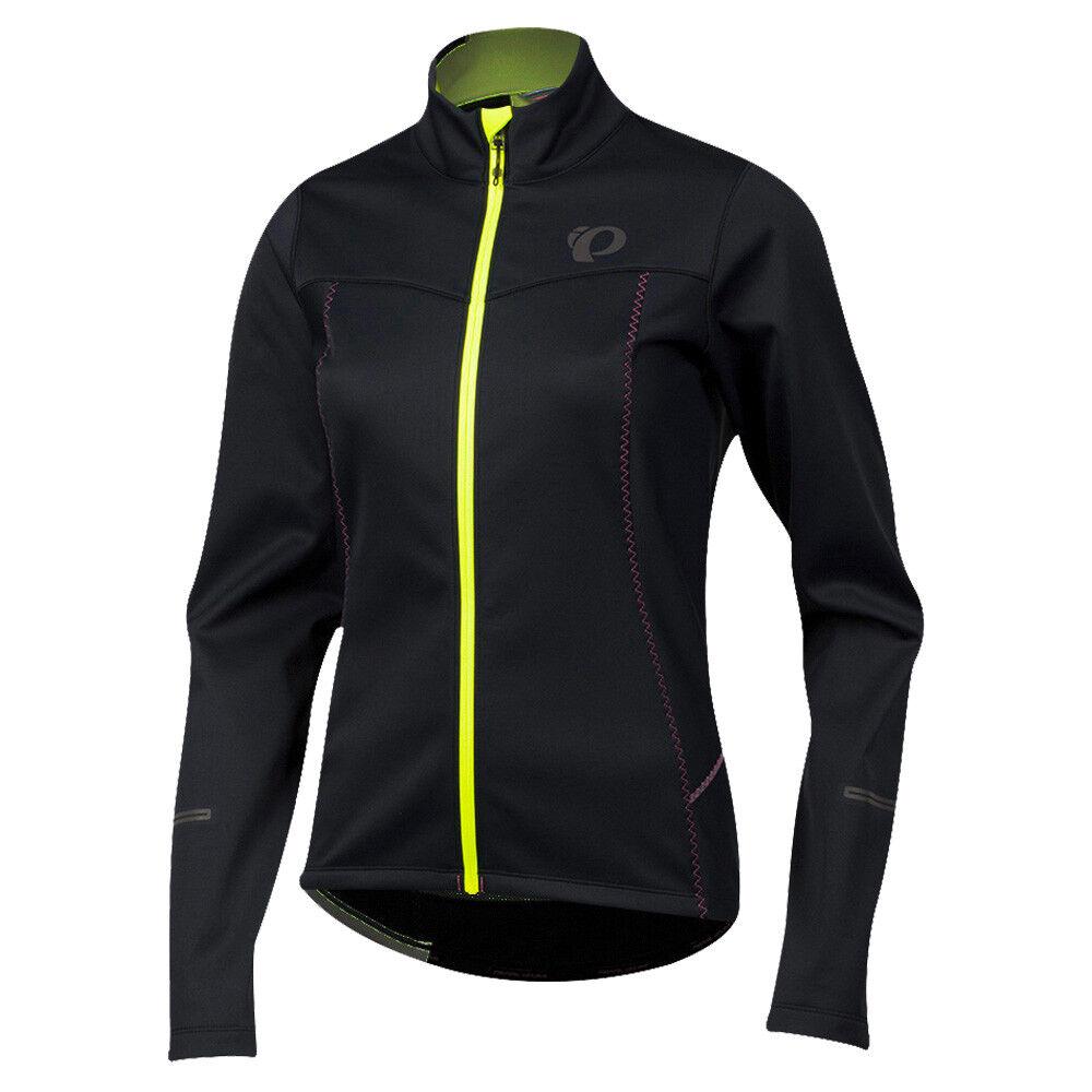 Pearl Izumi Select Escape Softshell Jacket daSie DaSie Softshell Fahrradjacke