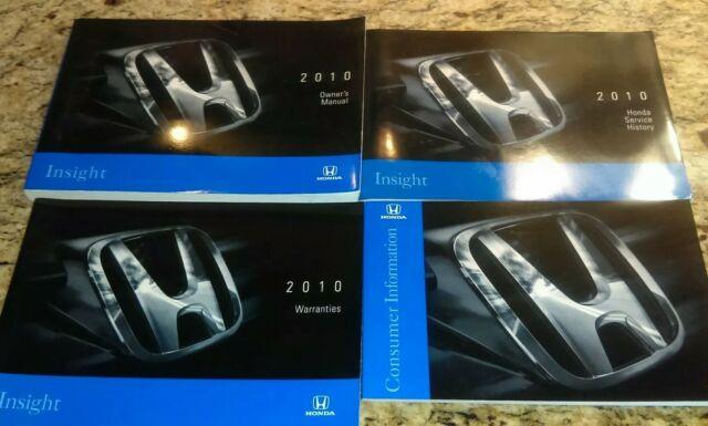 2020 Honda Insight Owners Manual Manual Guide