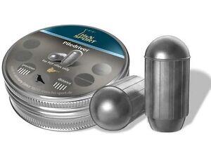 H-amp-N-Piledriver-Domed-Pellet-22-5-5-mm-30-grains-150-ct