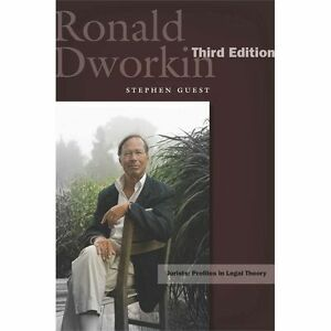 Ronald-Dworkin-Third-Edition-By-Guest-Stephen