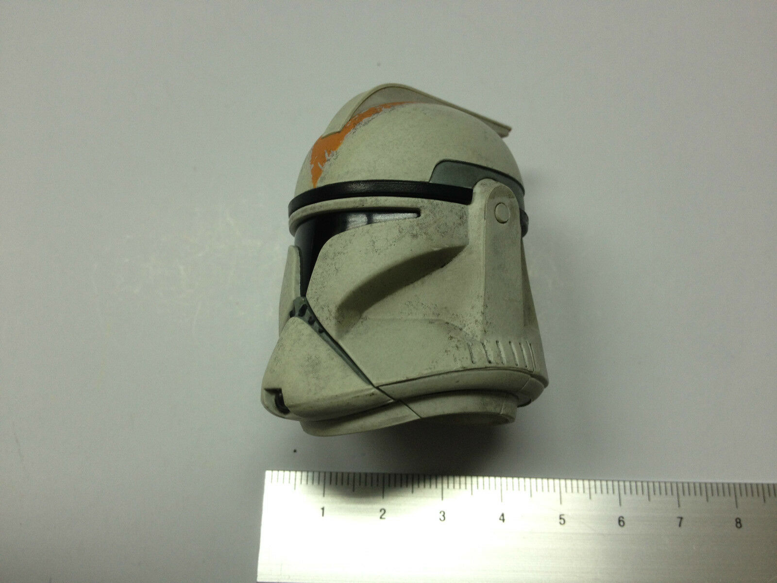 Sideshow 1 6 Scale Scale Scale 212nd Clone Trooper Phase 1 Perfect Helmet 061105