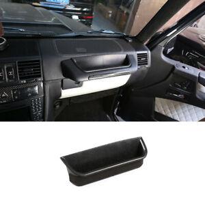 Copilot-Storage-Box-Holder-Fit-For-Mercedes-Benz-W463-G400-G500-G800-G55-G63-G65