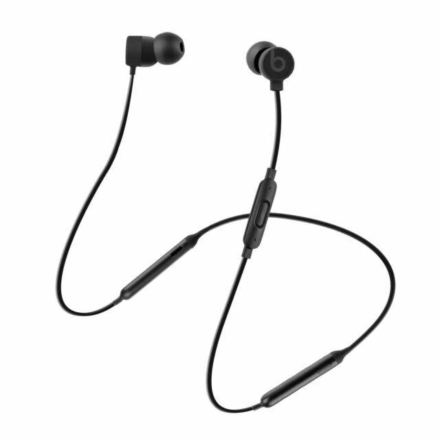 Beats Mlye2ll A In Ear Wireless Headphones Black For Sale Online Ebay