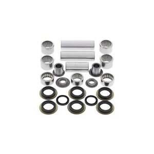 ALL-BALLS-Brazo-basculante-soportes-del-Conector-Kit-para-KAWASAKI-SUZUKI-KX