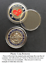 thumbnail 10 - Battle Stations ~ USS Trayer ~ BST-21 ~ U.S. Navy ~ Challenge Coins ~