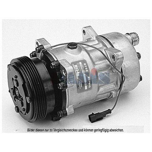 Kompressor, Klimaanlage 851372N