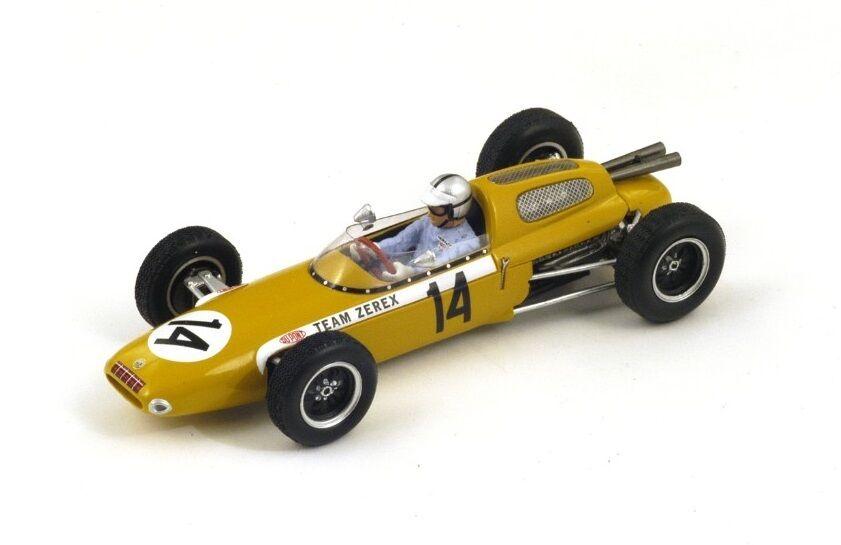 Lotus 24  14 R.Penske  GP USA  1962 (Spark 1 43   S2140)