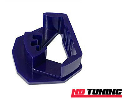 Ford Focus RS Mk2 SuperPro Front Engine Mount Insert Bush Kit SPF3981K