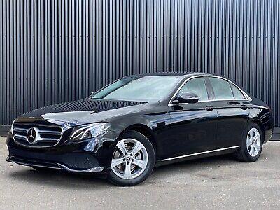 Annonce: Mercedes E200 2,0 Avantgarde au... - Pris 395.000 kr.