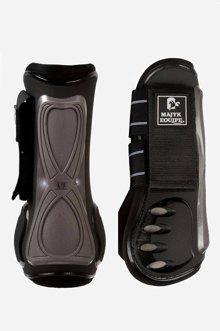 Majyk Equipe  Infinity Jump Boot - FRONT  for your style of play at the cheapest prices